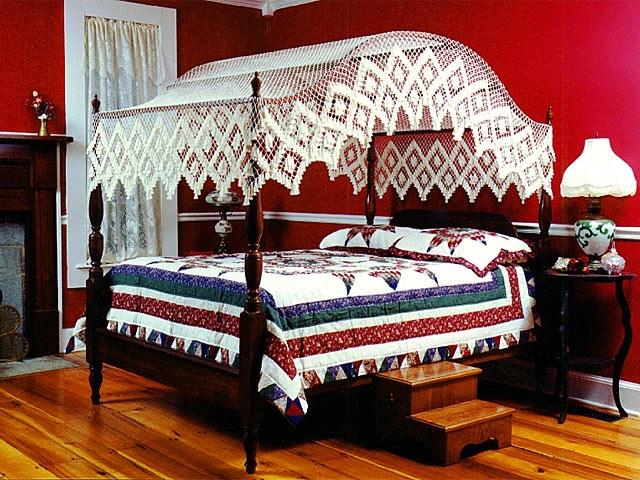 Peoria AZ heirloom bedding