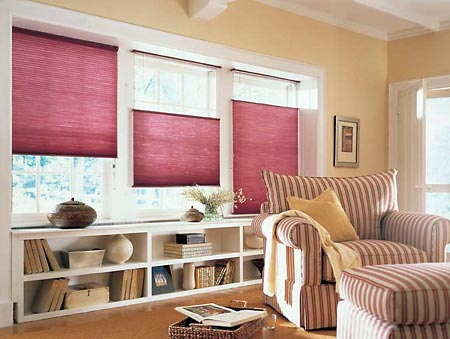 Peoria AZ Cellular Shades