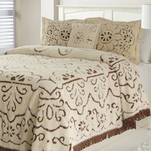 Peoria Counties Bedspreads Coverlets