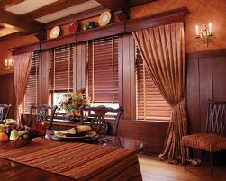 Peoria Wood Blinds