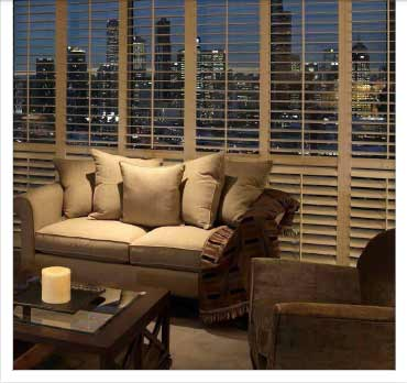 Peoria Blinds & Shutters