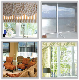 Peoria Blinds and shutters